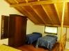 magicacirce_agriturismo_appartamento_soppalco_camera